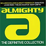 Almighty - The Definitive Collection 4 Various Artists