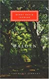 Walden (Everymans Library)