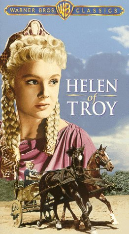 Helen of Troy [VHS] [Import]