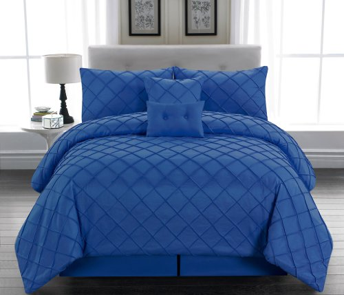 Cal King Bed Skirt front-960278