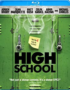 High School [Blu-ray]