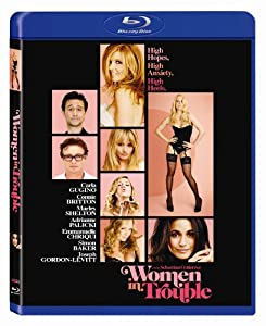 Women in Trouble [Blu-ray] [Import]