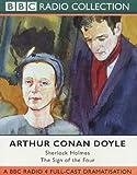 Sir Arthur Conan Doyle The Sign of The Four