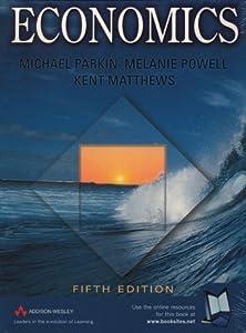 Economics co uk Michael Parkin Dr Melanie Powell
