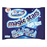 Milky Way Magic Stars Funsize 120 g (Pack of 10)