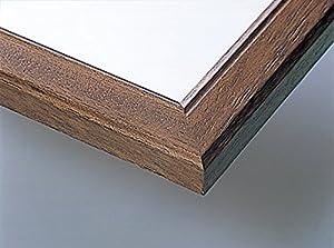 NAKABAYASHI 木製フレーム ノスタルジア ファミリー フ-TW-161-F