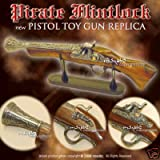 Decorative Naval Flintlock Blunderbuss Replica Pirate Pistol Gun