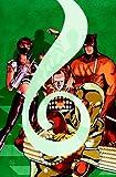 Image of Secret Six: Unhinged