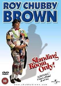 Roy chubby brown jokes