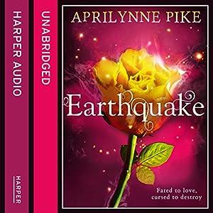 Earthquake Hörbuch
