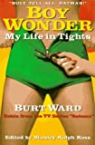 img - for Boy Wonder: My Life in Tights book / textbook / text book