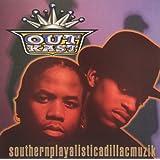 Southernplayalisticadillacmuzik (Vinyl)