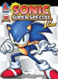 img - for Sonic Super Special Magazine #1 book / textbook / text book