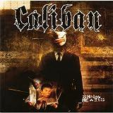 Shadow Hearts - Caliban