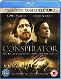 The Conspirator [Blu-ray]