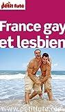 France gay et lesbien 2012 (avec avis des lecteurs) par Auzias