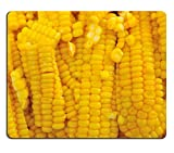 Luxlady Natural Rubber Mousepads IMAGE ID 31246612 Fresh corn