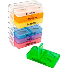 buy Remedy Daily Pill And Vitamin Organizer