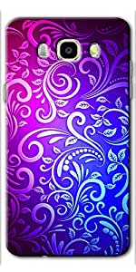 DigiPrints High Quality Printed Designer Soft Silicon Case Cover For Samsung Galaxy J5 2016