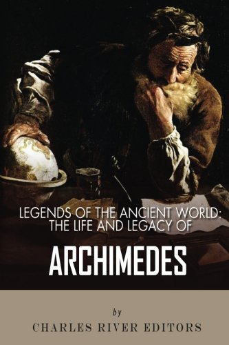 the life and achievements of archimedes Archimedes of syracuse (about 287–212 bc) was one of history's foremost scientists and inventors more than a millennium ahead of its time, his work laid the foundation for branches of mathematics, physics, engineering, and even computer science his achievements range from calculating a.