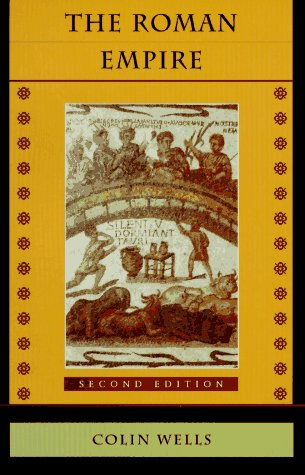 The Roman Empire: Second Edition