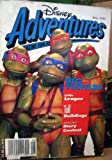 img - for DISNEY ADVENTURES MAGAZINE FOR KIDS, MAY 1993 (