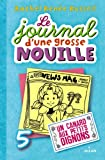 JOURNAL GROSSE NOUILLE T5-CANARD PTS OIGNONS