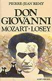 echange, troc Pierre-Jean Remy - Don Giovanni Mozart-Losey