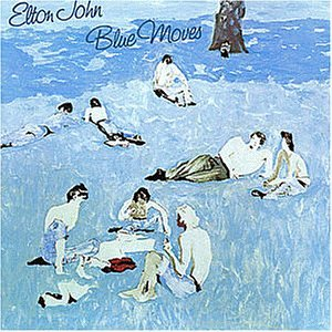 Elton John - Blue Moves DISC ONE - Zortam Music