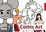 Beginner's Guide to Comic Art