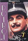 echange, troc Poirot Collector's Set 7 [Import USA Zone 1]
