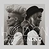 Hold On (Remixes, Pt. 2)