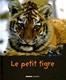 echange, troc Hélène Montardre - Le petit tigre