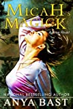 img - for Micah's Magick (Elemental Witches) book / textbook / text book