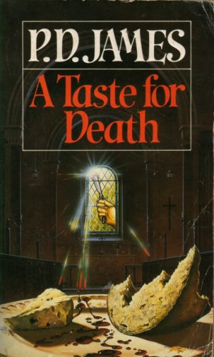 A Taste for Death (TV Tie-in)