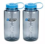 Hydro Flask 64 oz Double Wall Vacuum Insulated Stainless Steel Beer Growler, Citron