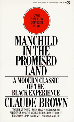 Manchild in the Promised Land: A Modern Classic of the Black Experience, Claude Brown
