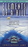 Elements of a Kill (Inupiat Eskimo Mysteries)
