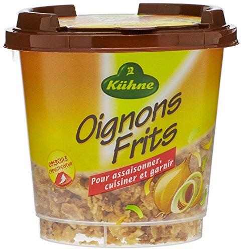 kuhne-oignons-frits-100-g-lot-de-6