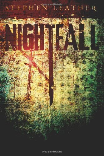 Nightfall (Nightingale: Book One)