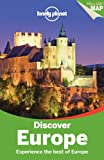 img - for Lonely Planet Discover Europe (Discover Mult-Country) book / textbook / text book
