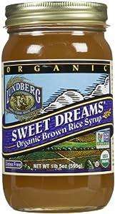 Lundberg Farms Brown Rice Syrup (12x21 Oz)