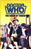 Doctor Who: Reign of Terror (0491037023) by Marter, Ian