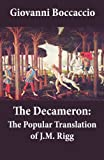 Image of The Decameron: The Popular Translation of J.M. Rigg
