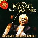 Maazel dirigiert Wagner