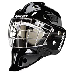 Buy Bauer NME 3 Junior Hockey Goalie Mask by Bauer