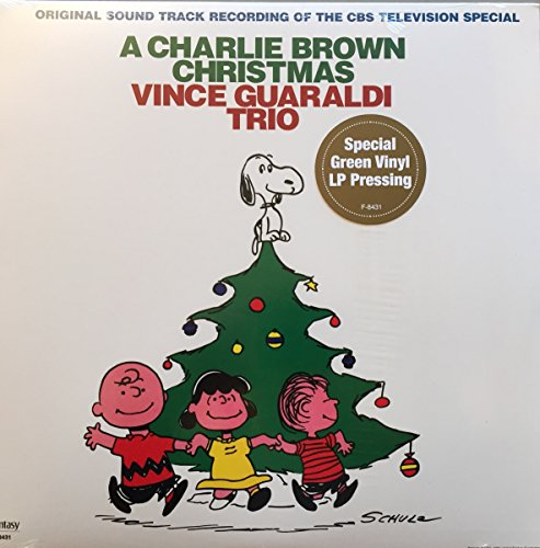 a-charlie-brown-christmas-green-vinyl