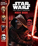 img - for Star Wars Mask Book: Which Side Are You On? book / textbook / text book