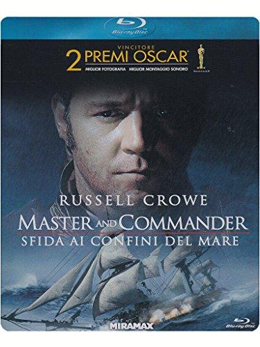 Master And Commander - Sfida Ai Confini Del Mare (Limited Metal Box)