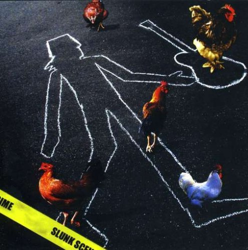 Crime Slunk Scene by Buckethead